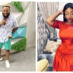 #BBNaija: I see you as father figure – Jackie B to Whitemoney after he tried to ask her out