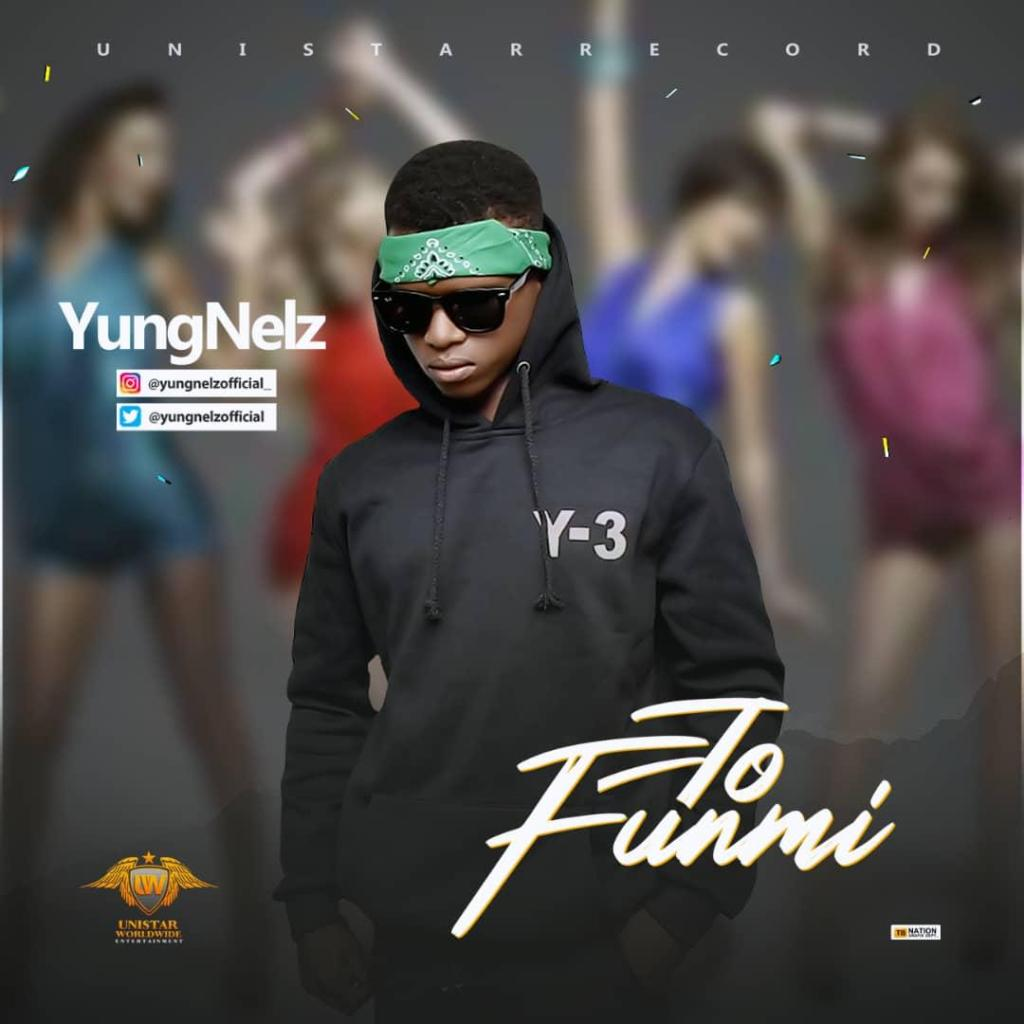 YungNelz - Jofumi (Prod. UDK)