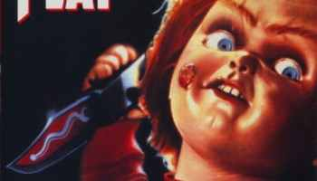 Horror Movie Review: Child's Play 3 (1991) - Games, Brrraaains & A