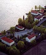 Grangärde kyrkby