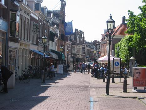 Herenstraat-In-Voorburg