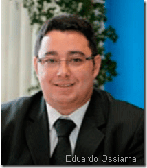 Eduardo Ossiama