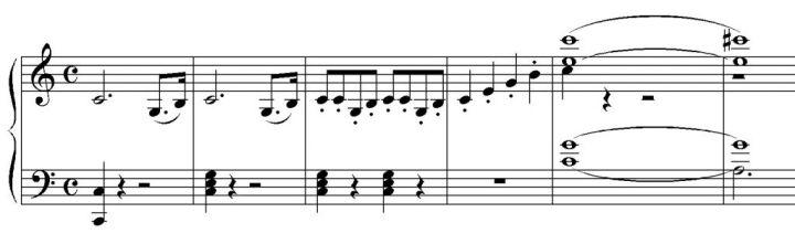 Sinfonia n. 1 es 1