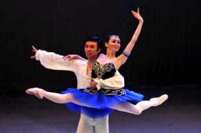 Gala Amistad Cuba-China, Cuba 2014 2