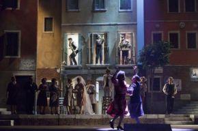 Il Campiello - Firenze 2014