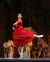 Torino, Teatro Regio, 19 XII 2014 (Don Chisciotte, Ballet Nacional de Cuba) 4