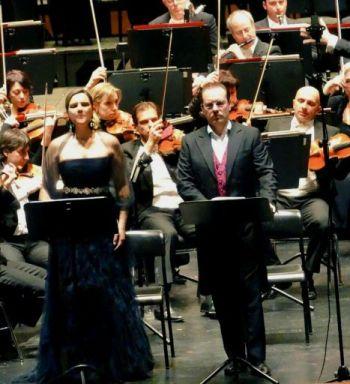 Concerto per Firenze capitale