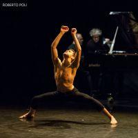 Collegno, Lavanderia a Vapore (Concerto di danze, 31 I 2015) 4
