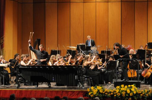 Baltic Sea Youth Philharmonic Orchestra
