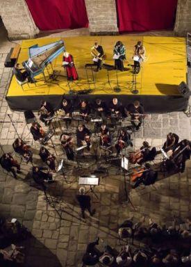 Amor vendicato - Taranto, 2015