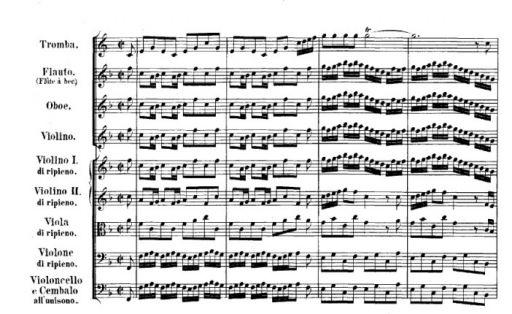 Bach Es. 2