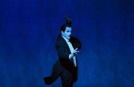 Madrid, Teatros del Canal, 15 V 2016, Mikhail Baryshnikov 5