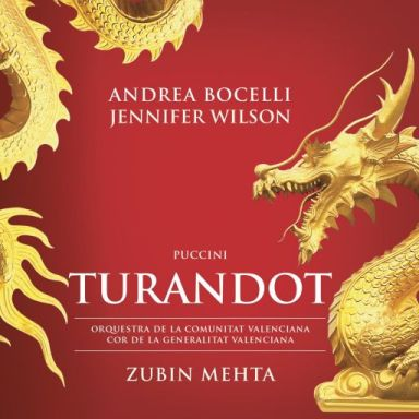 Turandot Bocelli