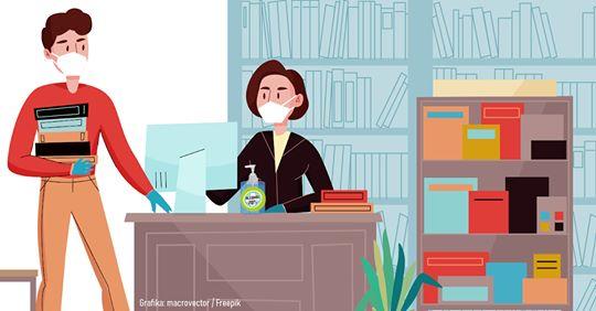Nowe zasady korzystania z biblioteki