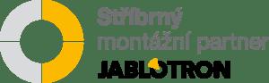 Stříbrný montážní partner Jablotron