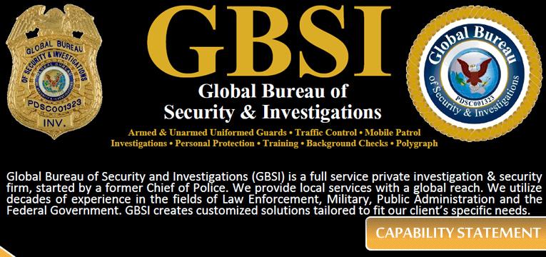 Bodyguard Services Atlanta