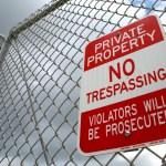 trespass, Charleston SC criminal defense lawyer, charleston sc criminal defense attorney, charleston sc dui defense lawyer, charleston sc dui defense attorney