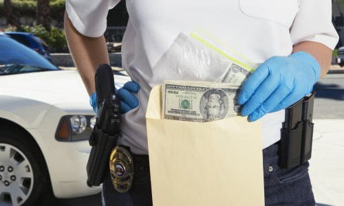 SC Forfeiture Laws are Unconstitutional