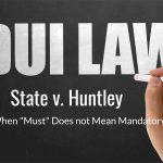 state v. huntley