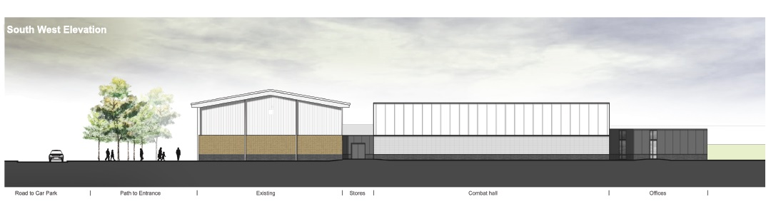 National Taekwondo Centre Set For £2.7 Million Refurbishment Boost