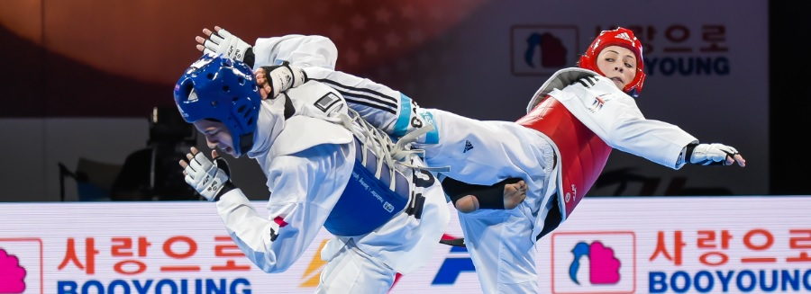Grand Prix Bronze For Jones As GB Secure Three Spots For Rio 2016