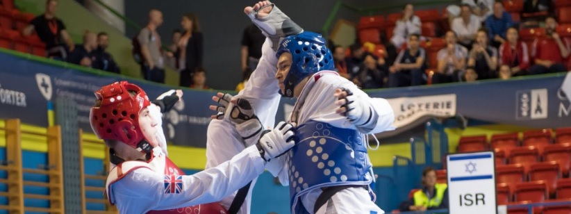 All the President's Men – GB Taekwondo into Africa for latest medal hunt