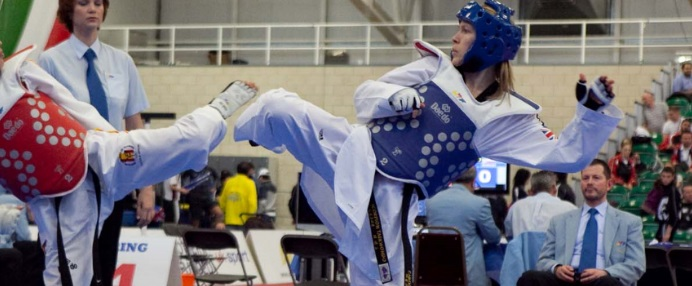 GB Taekwondo Mourns the Loss of European Championships Medallist Caroline Facer