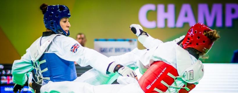 GB Taekwondo Announce Partnership with Össur