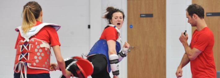 World Championship medal shots primed for action