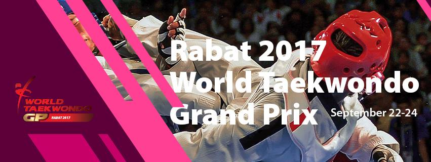 Brilliant Brits' Golden Night at World Grand Prix in Morocco