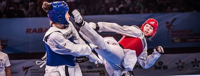 SPOTY-light on world champion Walkden as GB Taekwondo stars head for year ending Grand Prix finale