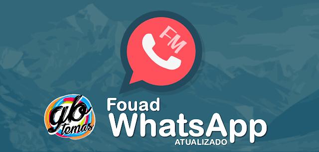 Download Fouad WhatsApp v7.70 Atualizado 2018
