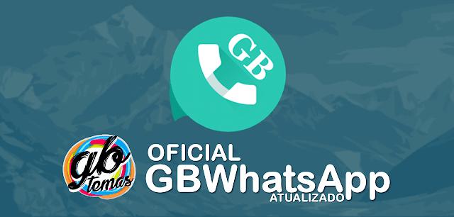 Download GBWhatsapp Atualizado v6.65