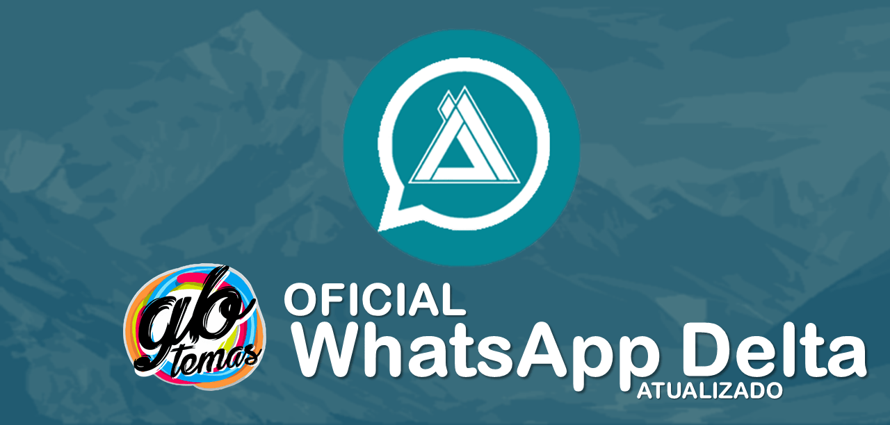 Whatsapp Delta GB