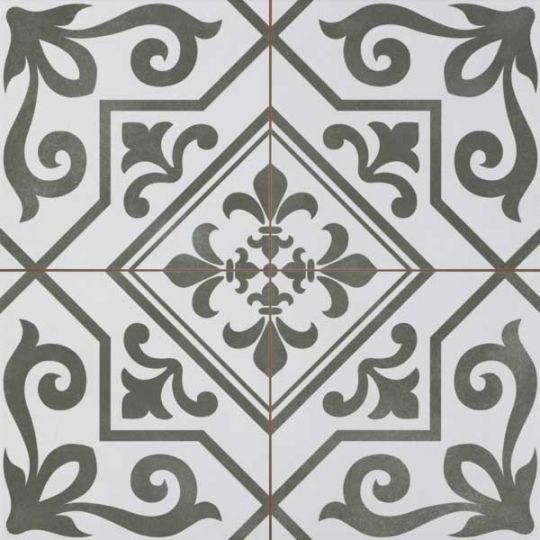 emser nostalgia epic 18 x 18 ceramic tile