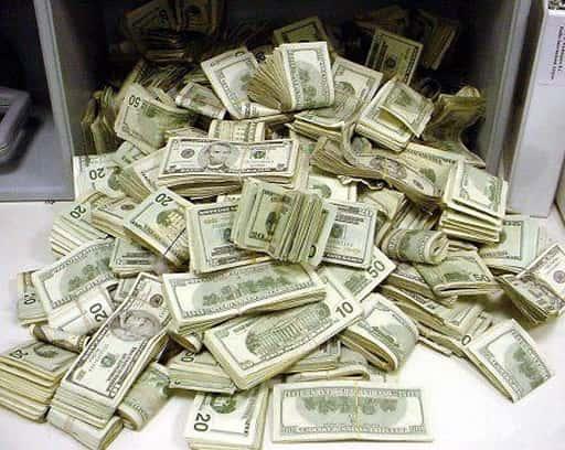 無制限に配当金を増やせるオンラインカジノ