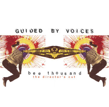 Cover of Bee Thousand: The Director's Cut
