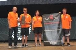 VEX Excellence Close 2015 (1)
