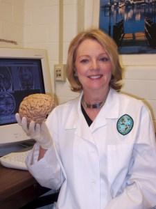 Dr. Janet Zadina