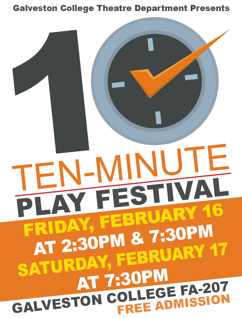10-Minute Play Festival