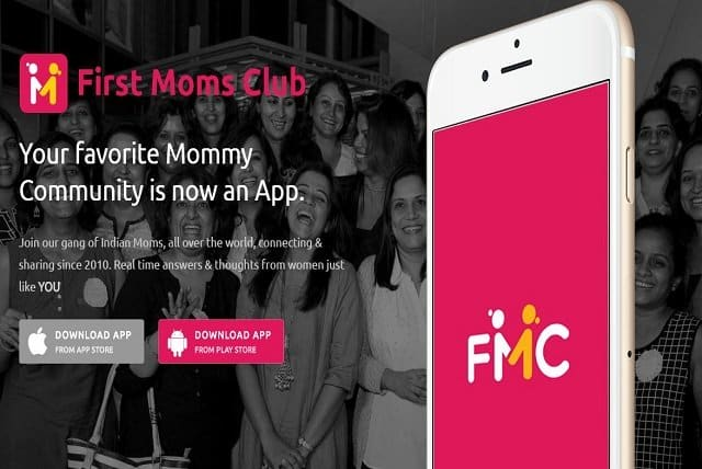 First Moms Club