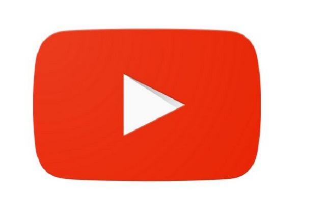 YoutTube logo