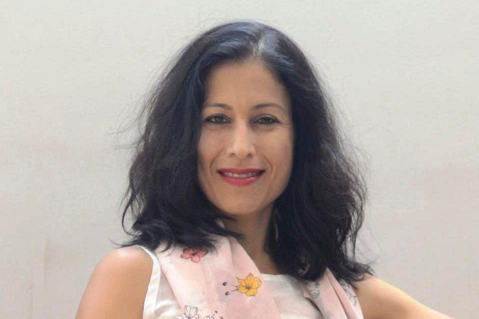 Dr Pallavi Aga nutritionist