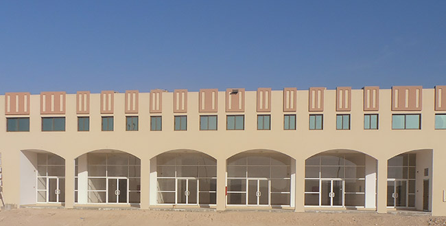 Home - General Construction Company WLL - Abu Dhabi, UAE
