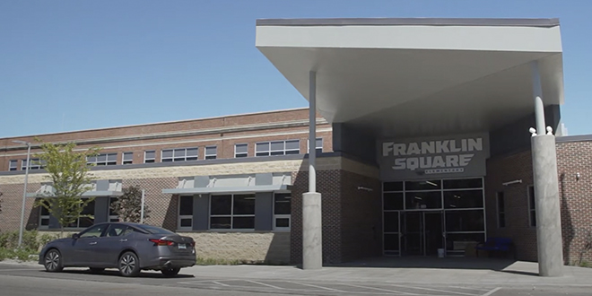 Franklin Square Elementary School