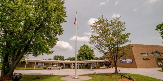 Jonathon Jennings Elementary School
