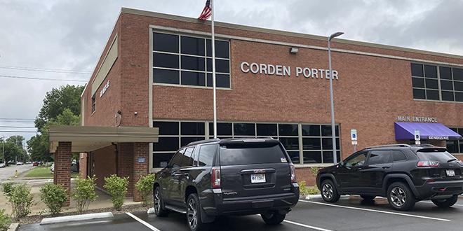 Corden Porter School