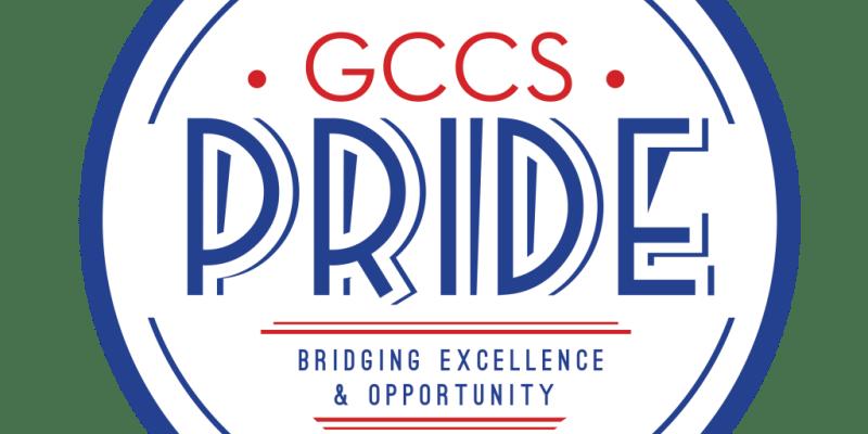 GCCS Pride Logo