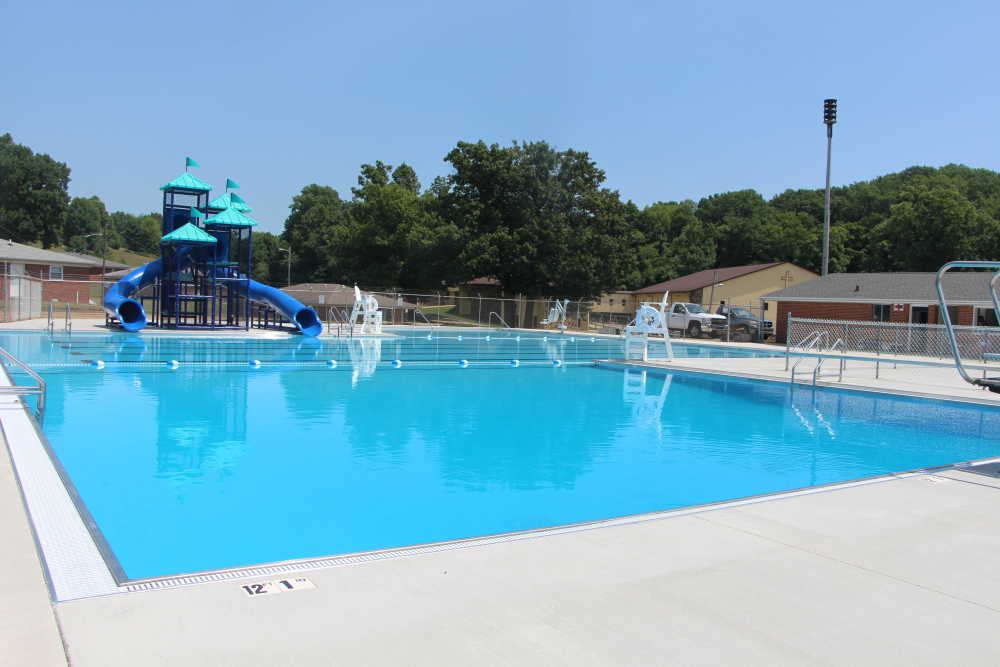 Photo Gallery The Bloomfield Pool Finally Re Open To The Public