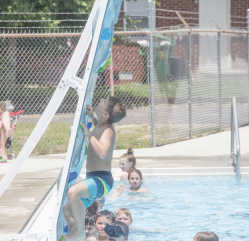 Local News Bloomfield Pool Seeking Manager Lifeguards For 2020